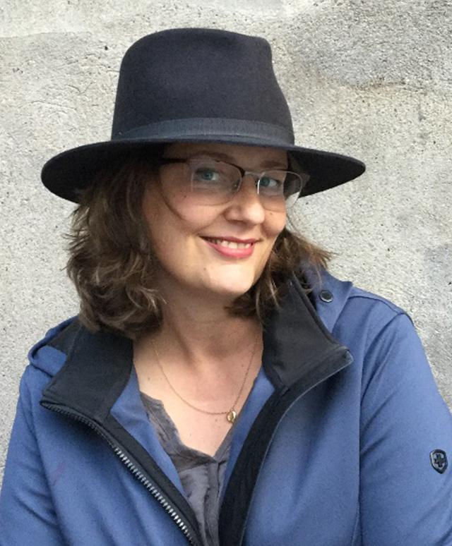 Britta Boueke