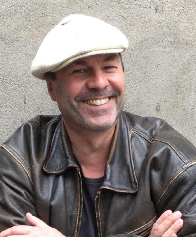 Martin Strautz