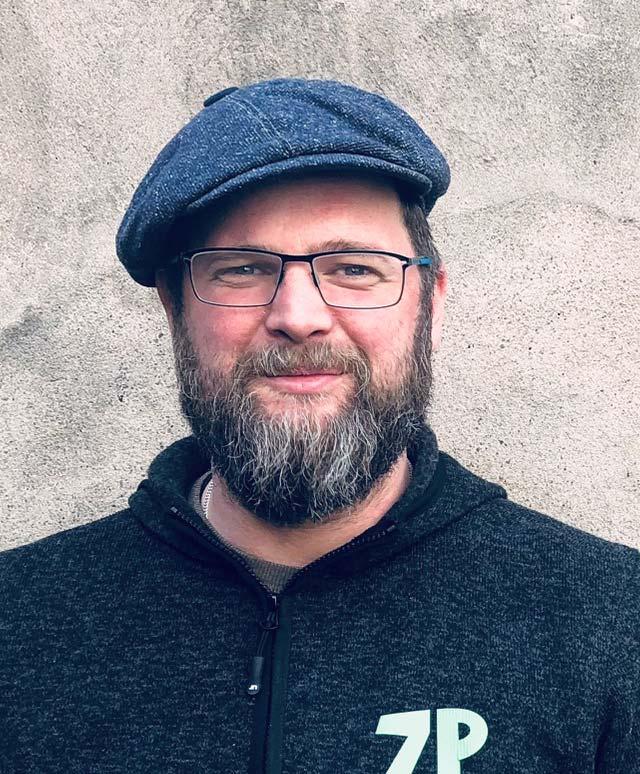 Sebastian Brunnstein