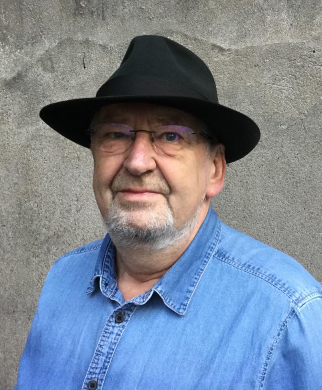 Bernd Ahlborn