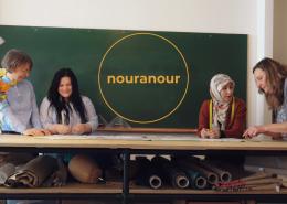Nouranour